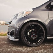 Tricked Out Scion iQ 7 175x175 at Tricked Out Scion iQ by SR Auto