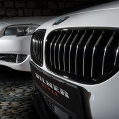 Vilner BMW 5 Series and 6 Series 1 175x175 at 2013 Maserati Quattroporte at Nurburging   Video