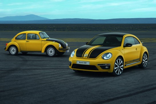 Volkswagen Beetle GSR Limited Edition 1 545x362 at Official: Volkswagen Beetle GSR Limited Edition
