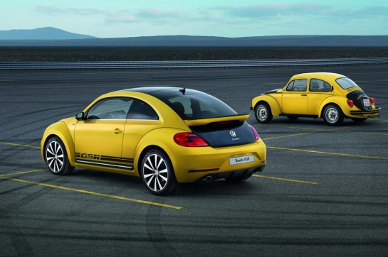 Volkswagen Beetle GSR Limited Edition 2 545x362 at Official: Volkswagen Beetle GSR Limited Edition
