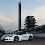 ZR1 Indy Pace Car 2 175x175 at Patrick Dempsey In American Le Mans Series