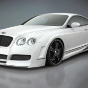 bentley continental gt by premier4509 1 175x175 at Premier4509 new package for Bentley Continental GT