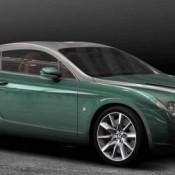 bentley continental zagato1 175x175 at First Bentley Continental GTZ Zagato on sale for $1.7 million