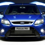 ford focus rs top 175x175 at Picture Gallery : Ford Focus RS in Blue