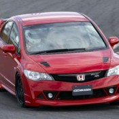hondacivictypermugen 1 175x175 at Honda to launch Mugen Civic Type R