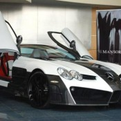 mansory slr renovatio 175x175 at Mansory SLR Renovatio for sale   Guess where!