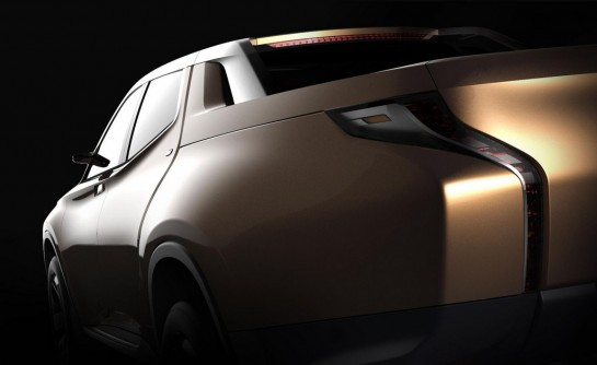 mitsu concept 2 545x334 at Mitsubishi to Unveil Two EV Concepts at Geneva