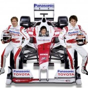 toyota tf109 3 175x175 at Toyota TF109 Formula1 Car   Videos and Technical Analysis