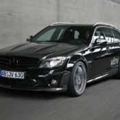vath v63rs mercedes c63 amg estate 1 175x175 at VATH modifies Mercedes C63 AMG Estate