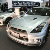 wald 001 175x175 at Wald Styling Package for Nissan GT R and Lexus IS F