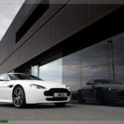 2010 aston martin v8 vantage n420 front 175x175 at Aston Martin History & Photo Gallery