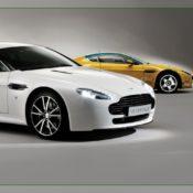 2010 aston martin v8 vantage n420 front side 1 175x175 at Aston Martin History & Photo Gallery
