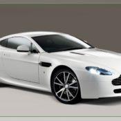 2010 aston martin v8 vantage n420 front side 2 175x175 at Aston Martin History & Photo Gallery
