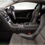 2010 aston martin v8 vantage n420 interior 1 175x175 at Aston Martin History & Photo Gallery