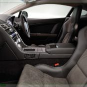 2010 aston martin v8 vantage n420 interior 175x175 at Aston Martin History & Photo Gallery