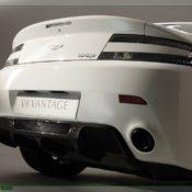 2010 aston martin v8 vantage n420 rear 1 175x175 at Aston Martin History & Photo Gallery