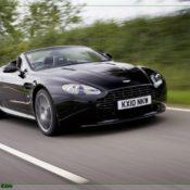 2011 aston martin v8 vantage n420 roadster front 175x175 at Aston Martin History & Photo Gallery