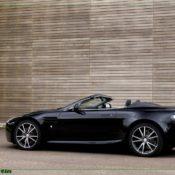 2011 aston martin v8 vantage n420 roadster side 1 175x175 at Aston Martin History & Photo Gallery