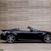 2011 aston martin v8 vantage n420 roadster side 2 175x175 at Aston Martin History & Photo Gallery