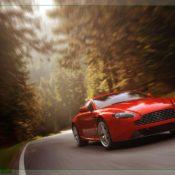 2012 aston martin v8 vantage front side 3 175x175 at Aston Martin History & Photo Gallery