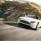 2012 aston martin v8 vantage front side 8 1 175x175 at Aston Martin History & Photo Gallery