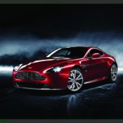 2013 aston martin dragon 88 limited edition front side 1 175x175 at Aston Martin History & Photo Gallery