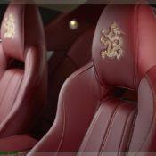 2013 aston martin dragon 88 limited edition interior 3 1 175x175 at Aston Martin History & Photo Gallery