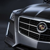 2014 Cadillac CTS 1 175x175 at 2014 Cadillac CTS Revealed   New Leaked Images