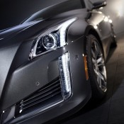 2014 Cadillac CTS 2 175x175 at 2014 Cadillac CTS Revealed   New Leaked Images