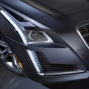 2014 Cadillac CTS 3 175x175 at 2014 Cadillac CTS Revealed   New Leaked Images