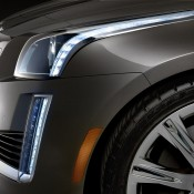 2014 Cadillac CTS 4 175x175 at 2014 Cadillac CTS Revealed   New Leaked Images