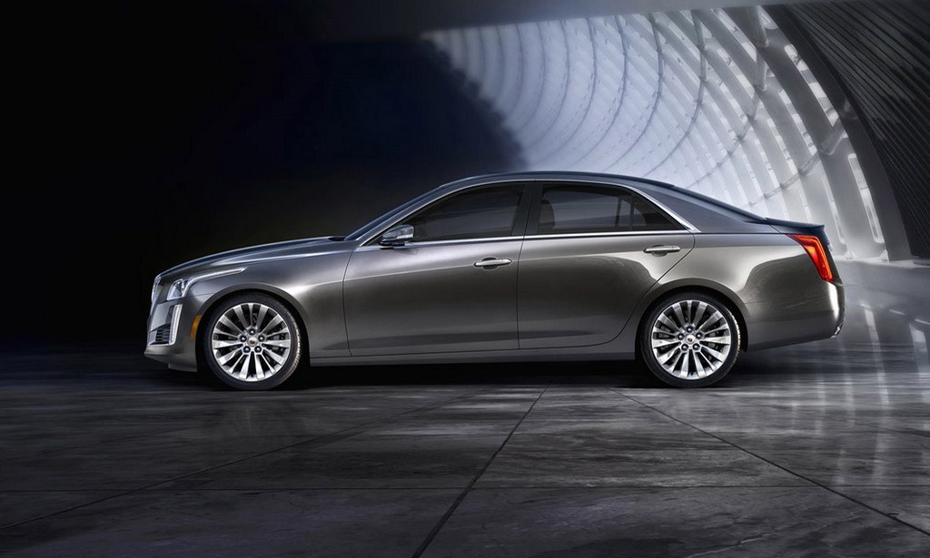 for 2014 cadillac cts 2014 cadillac cts officially unveiled coupe. Cars Review. Best American Auto & Cars Review