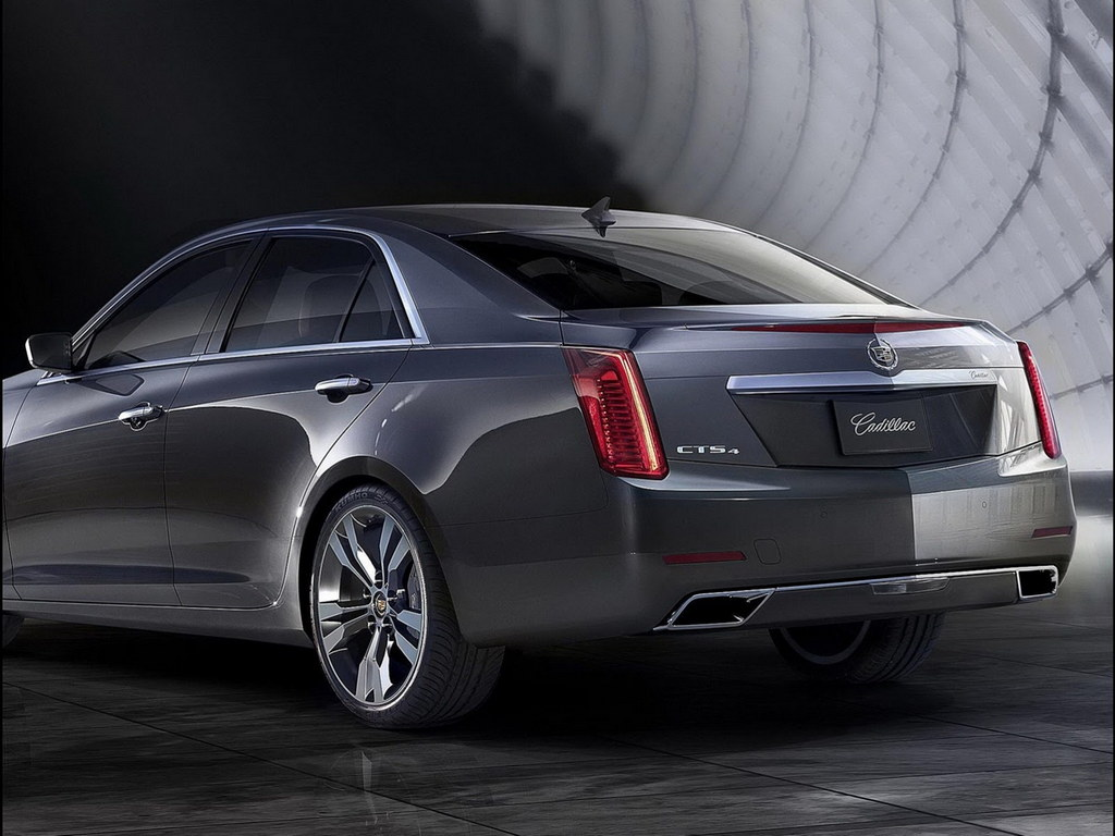 2014 cadillac cts revealed new leaked images. Black Bedroom Furniture Sets. Home Design Ideas