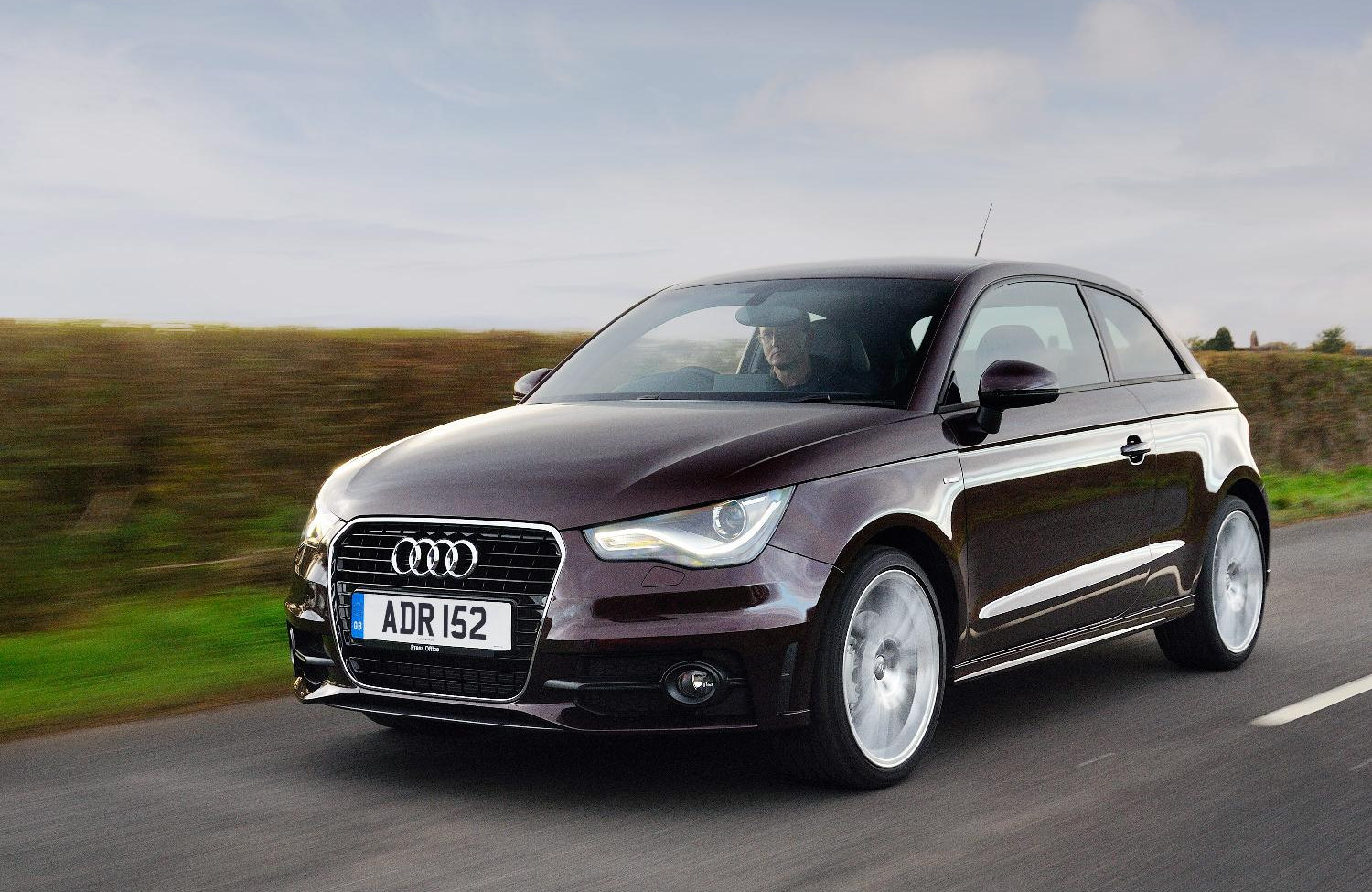 audi a1 and a3 cylinder on demand launch in the uk. Black Bedroom Furniture Sets. Home Design Ideas