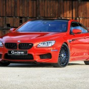 BMW M6 F13 by G Power 1 175x175 at Mercedes A Class V25 by VATH