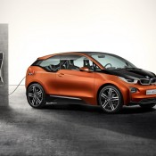 BMW i3 Concept Coupe 2 175x175 at 2013 Geneva: BMW i3 Concept Coupe