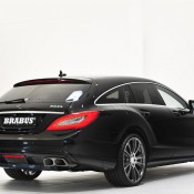 Brabus Mercedes CLS63 1 175x175 at Geneva Preview: Smart ForTwo BoConcept