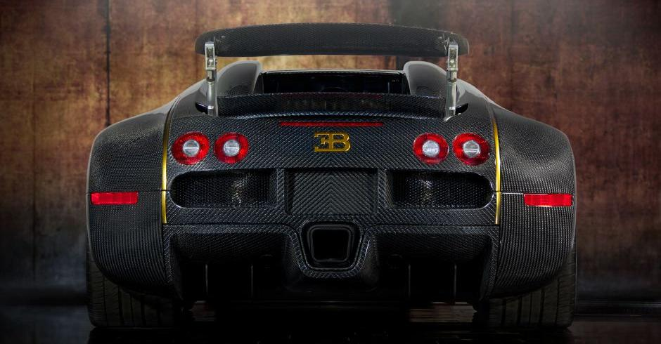 a closer look at mansory bugatti veyron d oro video. Black Bedroom Furniture Sets. Home Design Ideas