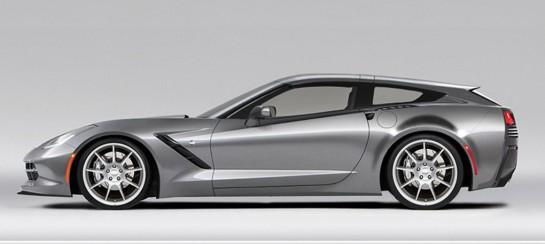 Callaway corvette shooting brake 545x244 at Rendering: Callaway Corvette Stingray Shooting Brake