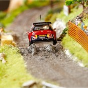 Citroen diorama 3 175x175 at Citroen Celebrates WRC Success with Unique Diorama