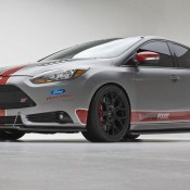 Ford Focus ST Tanner Foust Edition 2 175x175 at Cobb Tuning Ford Focus ST Tanner Foust Edition