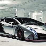 Lamborghini Veneno on ADV5.0 Track Specs 175x175 at Rendering: BMW M5 Cabrio by X Tomi Design