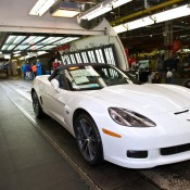 Last Corvette C6 1 175x175 at Geneva Preview: Corvette Stingray Convertible