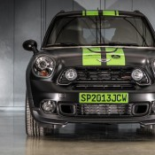 MINI Countryman JCW ALL4 Dakar 2 175x175 at MINI Countryman JCW ALL4 Dakar Edition
