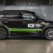 MINI Countryman JCW ALL4 Dakar 3 175x175 at MINI Countryman JCW ALL4 Dakar Edition