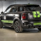MINI Countryman JCW ALL4 Dakar 4 175x175 at MINI Countryman JCW ALL4 Dakar Edition