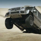 Mercedes G63 AMG 6x6 0 175x175 at 1000 hp Applus+ Volar e electric Supercar Unveiled