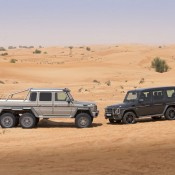 Mercedes G63 AMG 6x6 14 175x175 at Mercedes G63 AMG 6x6    New Pictures and Video