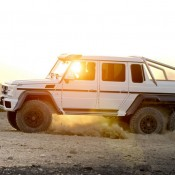 Mercedes G63 AMG 6x6 5 175x175 at Mercedes G63 AMG 6x6    New Pictures and Video