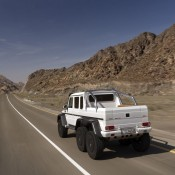 Mercedes G63 AMG 6x6 8 175x175 at Mercedes G63 AMG 6x6    New Pictures and Video